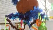 Hoe kun je een palmpaasstok maken voor Palmzondag