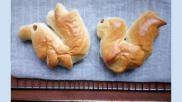Hoe kun je zelf een broodhaantje bakken