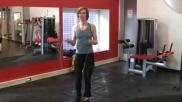 Hoe leer je de basics van het touwtje springen