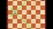Hoe kun je leren schaken Les 1