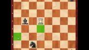 Hoe kun je leren schaken Les 3