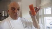 Hoe kun je een moot zalm perfect bakken