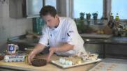Hoe kun je simpel het toetje grand dessert maken