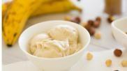 Hoe kun je gezond bananenijs maken zonder suiker en room
