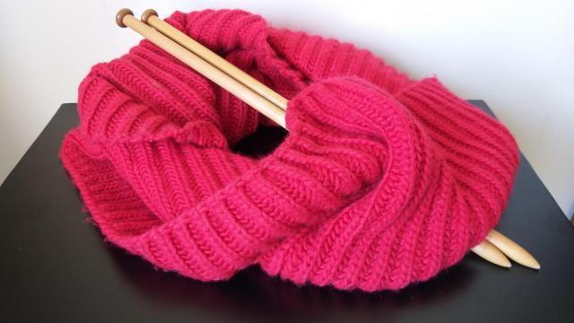 Hoe-kun-je-snel-een-warme-col-sjaal-breien