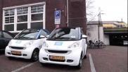 Car2Go leenauto reserveren gebruiken parkeren