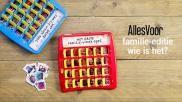 DIY spelletjes een familiespel wie is het maken met eigen foto s