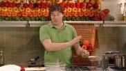 Blancheren waarvoor is het en hoe doe je dat Toepasbaar op verschillende groenten