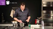 Hoe kan ik risotto maken Basis recept
