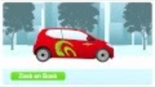 Hoe kun je een Greenwheels auto gebruiken?