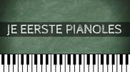Hoe kun je piano of keyboard leren spelen Pianoles voor beginners