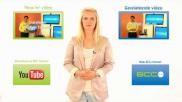 Hoe moet ik een Blu ray speler aansluiten op mijn televisie