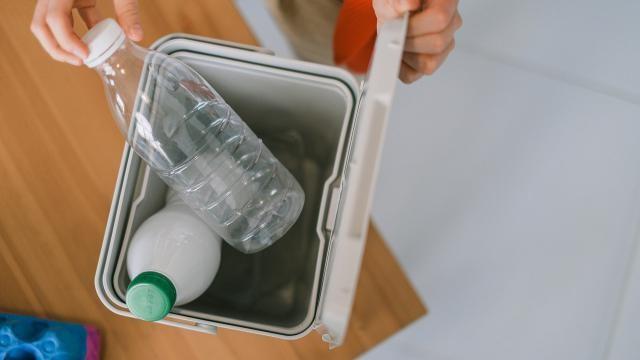 Plastic afval: welk plastic verpakkingsafval kun je voor recycling scheiden?