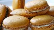Hoe kun je zelf macarons met een mascarpone vulling maken