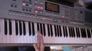 Hoe kun je keyboard leren spelen Deel 1