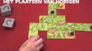 Hoe kun je het populaire bordspel Carcassonne spelen De speluitleg