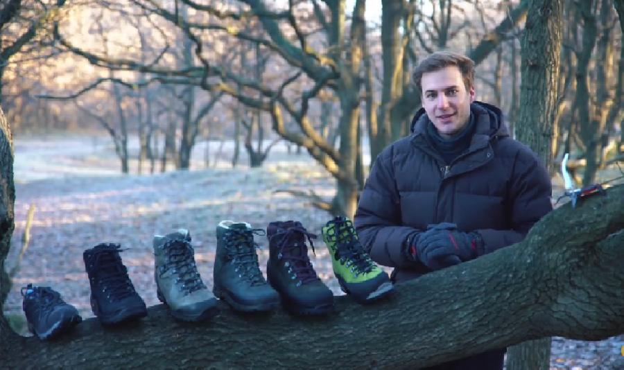 Waar moet je op letten bij het kopen van wandelschoenen?