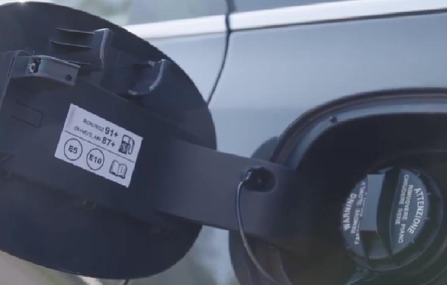 Welke brandstof moet er in mijn auto?