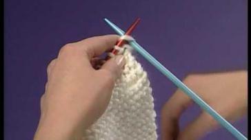 Wanneer en hoe kun je bij het breien overgaan op een nieuwe bol of streng garen