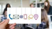 Met welke etiquette moet je rekening houden bij een zakelijke email