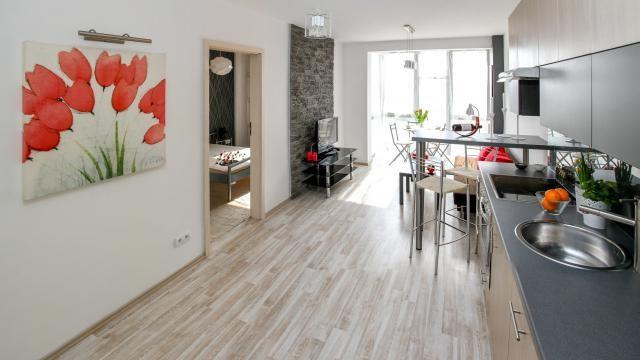 Huis verkopen: de juiste presentatie van je woning.