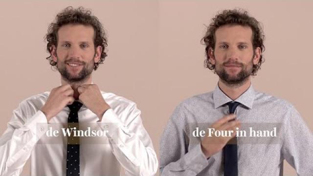 Hoe-kun-je-een-smalle-trendy-stropdas-knopen-Drie-voorbeelden