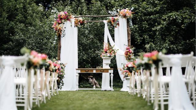 Hoe kun je de perfecte trouwlocatie vinden?