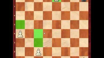 Hoe kun je leren schaken Les 2 deel 2