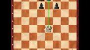 Hoe kun je leren schaken Les 4