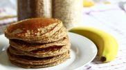 Hoe kun je wei of whey pannenkoeken bakken Voor een lekker ontbijt