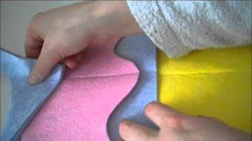 Hoe kun je een originele Sinterklaassurprise maken in de vorm van een cupcake