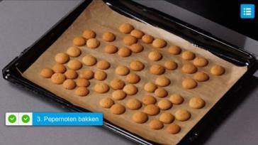 Hoe kun je Ambachtelijke Chocolade Pepernoten maken