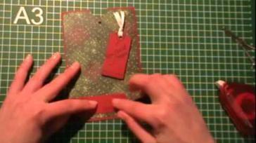 Hoe kun je een mooie cadeauverpakking maken voor een cadeaubon