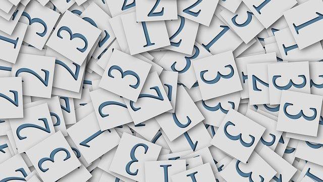 Hoe kun je dyscalculie, ofwel cijferblindheid, herkennen?
