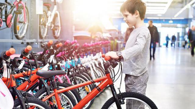 Kinderfiets kopen: maat, veiligheid en kwaliteit bepalen.