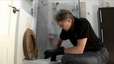 Tips wc ontkalken de periodieke reiniging