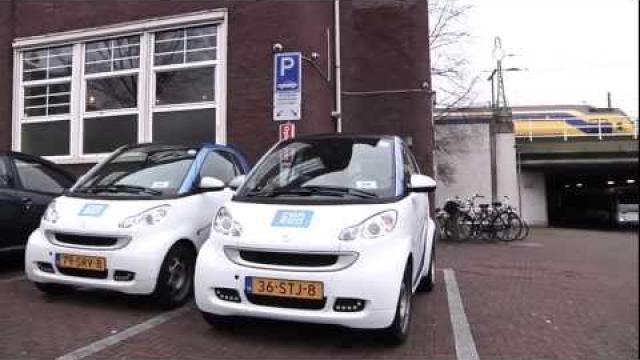 Car2Go-leenauto-reserveren-gebruiken-parkeren