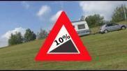 Veilig autorijden in de bergen rijtips