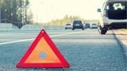 Autopech langs de snelweg wat moet je doen