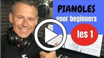 Hoe Kan Ik Binnen 15 Minuten Piano of Keyboard Leren Spelen Zonder Muzieknoten Pianoles voor Beginners