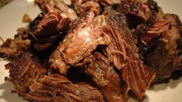 Recept Stoofvlees draadjesvlees een lekker klassiek Hollands gerecht