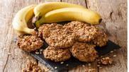 Recept Havermout banaankoekjes gezond snel en erg lekker