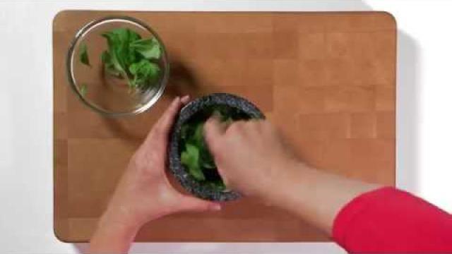 Recept-zelf-groene-pesto-maken-pesto-alla-Genovese