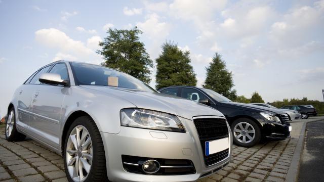 Hoe kan ik met succes mijn auto verkopen?