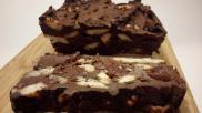 Arretjescake recept met mascarpone kersen en heel veel chocolade