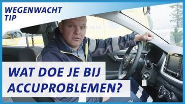 Problemen accu vermijden hoe kun je in de winter voorkomen dat je auto niet start