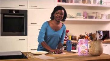Feestelijke en snelle Swirl cookies maken als kindertraktatie