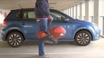 Hoe kies je de juiste autostoel en wanneer zit je kind veilig in de auto
