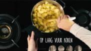 Recept gezonde en verse appelmoes zelf maken Ambachtelijk en lekker