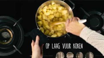 Recept verse appelmoes zelf maken Ambachtelijk en lekker